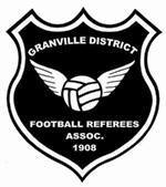 Granville District Football Referees Association