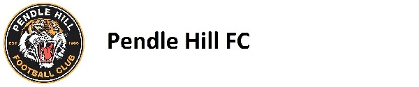 Pendle Hill Football Club